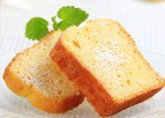 Egg Free Sponge Cake