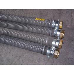 Electrically Bonded Road and Rail Tanker Hose
