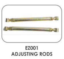 Adjusting Rod
