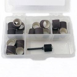 3m Abrasive Bands Aluminum Oxide, Kits