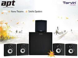 APT (Satellite Speaker Systems)