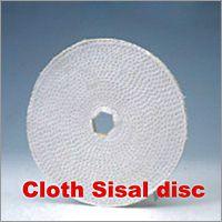 Cloth Sisal Discs