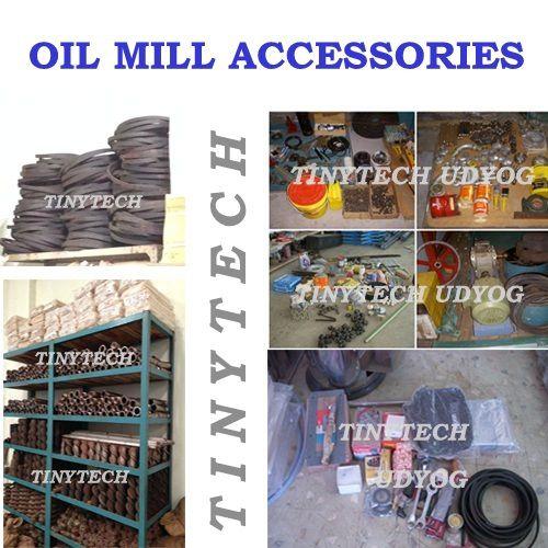 Oil Mill Accessories