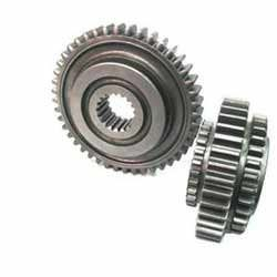 Gear Boxes Reduction Gears  Gear Cutting