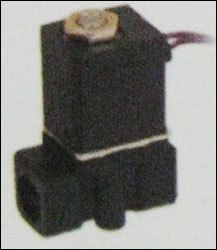 2 Port 2 Position Series Solenoid Valve (2p025-08)