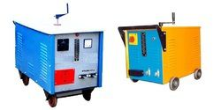 Air Cooled Welding Machine Of Less Power Consumption