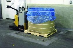 Barrel Filling System