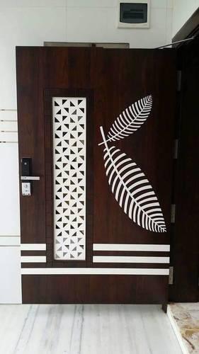 Corian Door