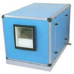 Treated Fresh Air Unit