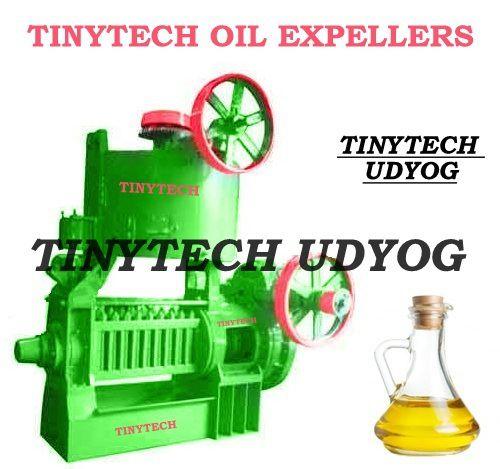 Edible Oil Expellers