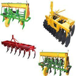 Best Agricultural Implement
