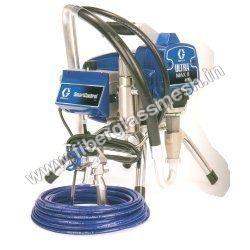 Airless Sprayer Pump