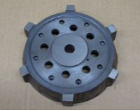 Air Compressor Discharge Valve Cages