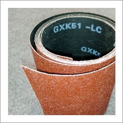 Abrasive Cloth Roll For Making Flap Wheel