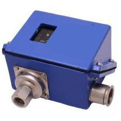 Weather Proof Differential Adjustable Pressure Switch