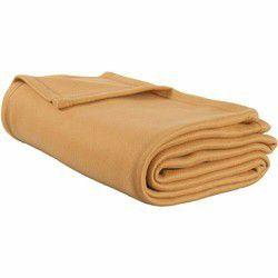 Acrylic blankets