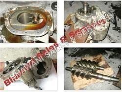 Screw Air end repairs