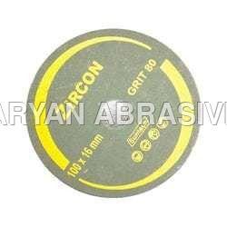 Zircon Abrasive Disc