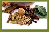 Spices  Seasonings