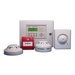 Fire Alarm Detection Systems