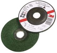 Green Corps Flexible Grinding Discs