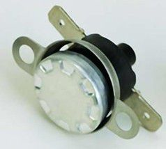 Rice Cooker Thermostat (250V,16A)