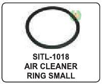Air Cleaner Ring Small