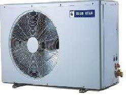 Concealed Split Air Conditioner