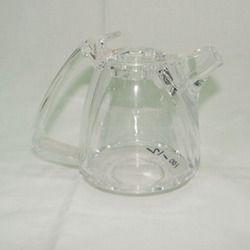 Acrylic Oil Pot (100-12)
