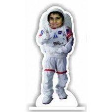 Astronaut Photo Stand