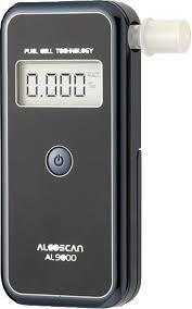 Alcohol Detector-AL9000