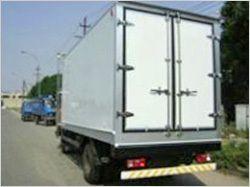 Automobile Cargo Container