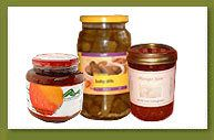 Pickles  Murabba