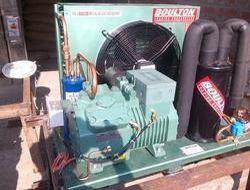 Bitzer Compressor Cold Room Outdoor Units