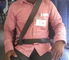 3.1 Static Adjustable Bus Seat Belts