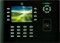 BSPL006 T&A Access Control Camera
