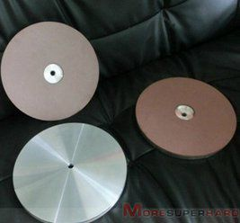 Resin Diamond and CBN Grinding Disc