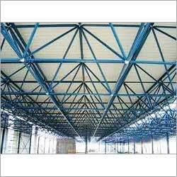 Sri Balaji Enterprises Is Service Provider Of Roofing Systems And Humidification Ventilation Equipment India