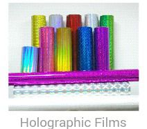 Holograms  Holographic Films