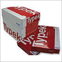 Typek A4 Size White Paper