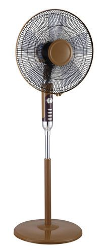 16 Inch Stand Fan with Copper Motor