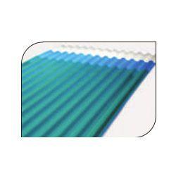 Upvc Daylite Roofing Sheet