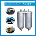 Diesel Oil Filter