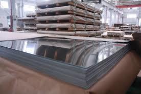 304L Stainless Steel mirror Sheet