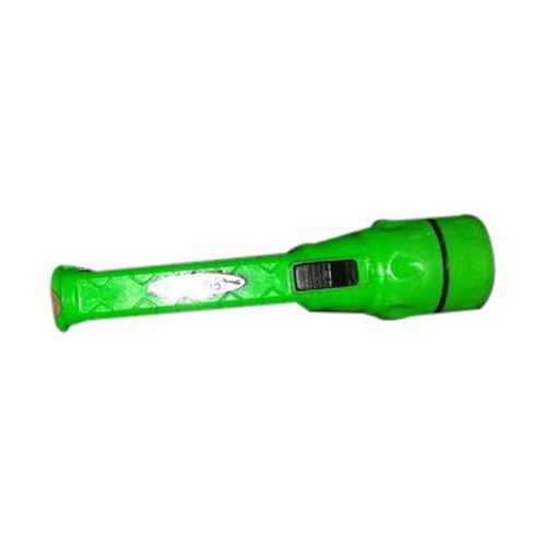 Green Color Led Torches Light