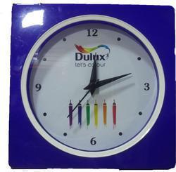 Beautifully Designed Wall Clock