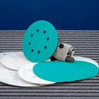 3M Hookit Abrasive Film Sanding Disc