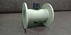 Damper Valves for Gas, Air, Water