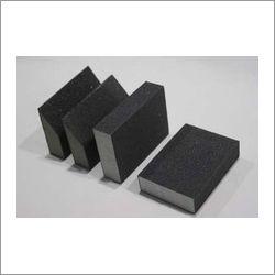 Abrasive Sponge Block