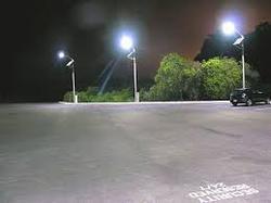 Area Lighting